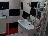 Koupelna pro pokoj č. 2