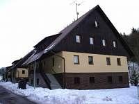 ubytování Skiareál Dolní Morava - Větrný vrch Apartmán na horách - Dolní Morava