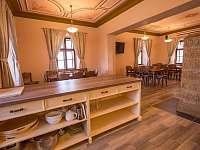Penzion Johannes - ubytování Stará Ves - 15