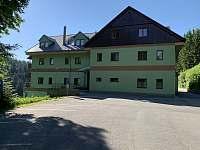 Karlov p. Prad. jarní prázdniny 2022 ubytování