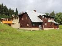 Chata Vyhlidka Filipovice