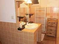 koupelna MODUS 1 apartmán 3+1