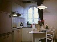 Modus 2 kuchyně apartmán 1 a 2