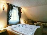 Modus 2 ložnice apartmán 1 a 2