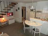 MODUS 2 obýv. pokoj s kuchyňkou