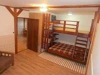 Modus1 apartmán č.1 pokoj