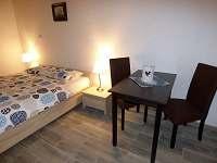 interiér - apartmán k pronájmu Česká Ves