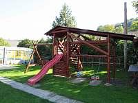 dětské centrum - chalupa k pronájmu Janov