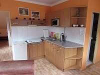 kuchyňský kout ap. č 2 - Janov