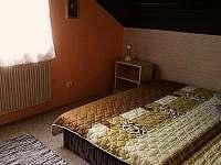 2lůžkový pokoj