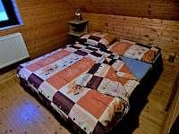 Apartmán č. 2 ložnice - pronájem Dolní Moravice