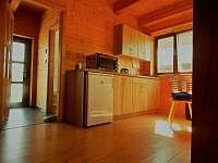kuchyň - Dolní Moravice
