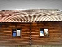 Roubenka Jesenka - apartmán k pronajmutí Dolní Moravice