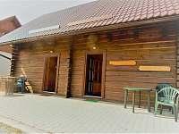 Roubenka Jesenka - apartmán ubytování Dolní Moravice
