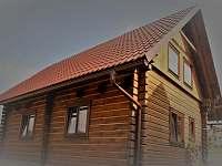 Roubenka Jesenka - apartmán k pronájmu Dolní Moravice