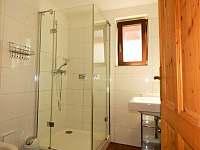 sprchový kout - Dolní Moravice