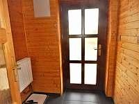 vchodové dveře - Dolní Moravice