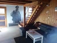 ubytování Lyžařský vlek Malá Morava - Vysoká na chatě k pronajmutí - Hynčice pod Sušinou