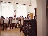 Hraničné Petrovice - chata k pronajmutí - 6