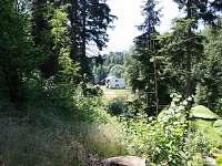 Hraničné Petrovice - chata k pronajmutí - 13