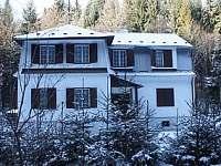 Hraničné Petrovice - chata k pronajmutí - 16