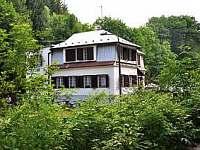Chata k pronajmutí - dovolená Olomoucko rekreace Hraničné Petrovice