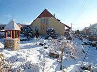 Zima 2016 - apartmán k pronajmutí Adolfovice