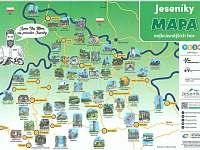 Tipy na výlety v okolí - Holčovice - Spálené