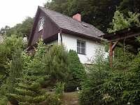 ubytování Oskava na chatě k pronájmu