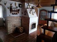 Chata k pronájmu - chata ubytování Libina - 9