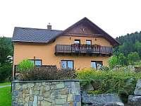 Levné ubytování Lom Žulová Apartmán na horách - Lipová-lázně - Horní Lipová