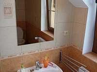 Chalupa u Konečných - apartmán - 26 Lipová-lázně - Horní Lipová