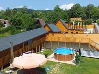 ubytování v Rychlebských horách Chata k pronajmutí - Česká Ves