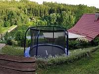 Chata s wellness - chata ubytování Dolní Bušínov - 5
