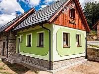 ubytování Lyžařský vlek Malá Morava - Vysoká v apartmánu na horách - Dolní Morava
