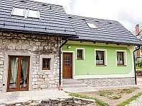 Apartmán Hájovna Dolní Morava - ubytování Dolní Morava