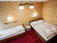 Apartmán Hájovna 3 - apartmán ubytování Dolní Morava - 9