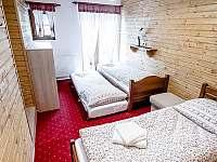 Apartmán Hájovna 3 - apartmán k pronájmu - 10 Dolní Morava