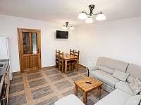 Apartmán Hájovna 3 - apartmán k pronájmu - 6 Dolní Morava