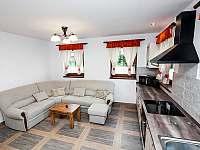 Apartmán Hájovna 3 - apartmán ubytování Dolní Morava - 5