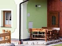 Apartmán Hájovna 3 - apartmán k pronajmutí - 4 Dolní Morava