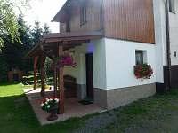 Chata pod Sedlem Filipovice - ubytování Filipovice
