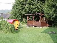 Chata U staré lípy - chata k pronajmutí - 8 Vernířovice