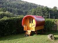 Chata U staré lípy - chata ubytování Vernířovice - 9