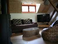 Vernířovice - chata k pronájmu - 8