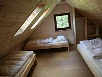 Vernířovice - chata k pronájmu - 13