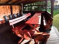 Chata U staré lípy - chata k pronájmu - 10 Vernířovice