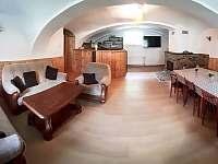 Chata U staré lípy - chata - 13 Vernířovice