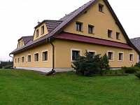 ubytování Skipark Mladkov - Petrovičky v penzionu na horách - Králíky - Dolní Lipka