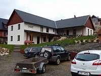 Dolní Morava ubytování 14 lidí  ubytování